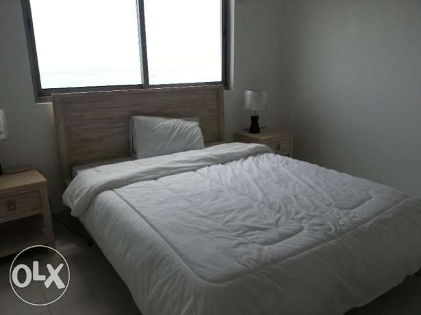 duplex 3 bed room in JUFFAIR BD: 700/- all inclusive جفير -  3