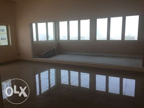 Penthouse in Adliya 2 bedroom,2 bathroom BD. 750/- Inclusive.