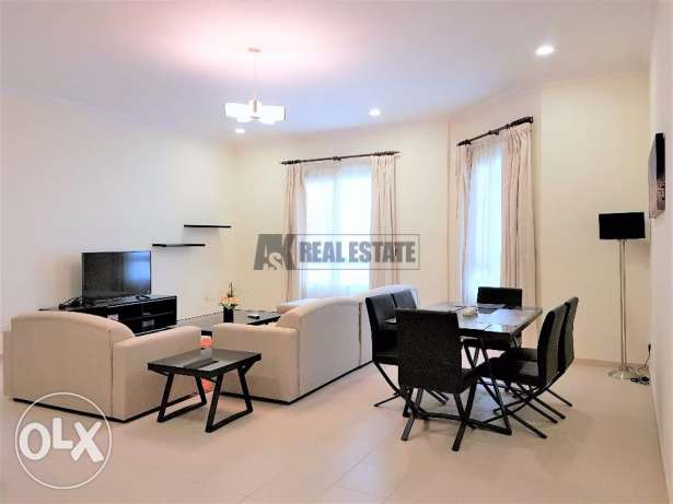Fully Furnished 2 Bedroom in Quiet Area of Juffair.