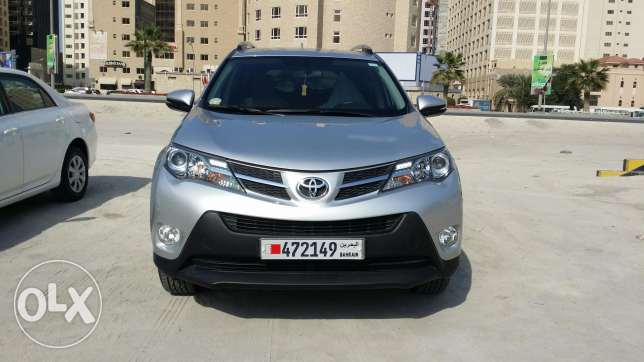 Toyota rave. 4x4 model 2014$$$/