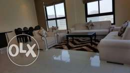 2 Bedroom amazing Apartment furnished in Juffair