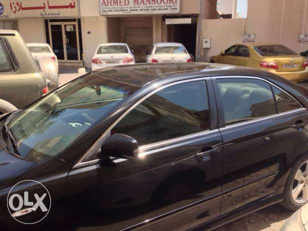 Toyota Camry SE 2011 MODEL FOR SALE المنامة -  1
