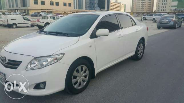 Toyota corolla model 2012.1.8###