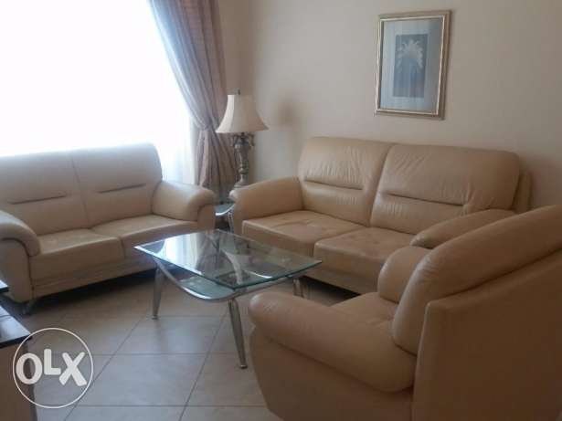 2 bedroom fully furnished apartment in near to Dana mall and highway