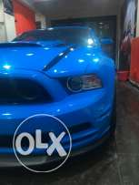 Ford mustang 5.0 2013