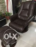 Excellent condition reclining chair