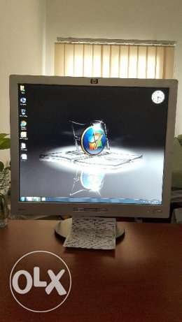 HP 19'' LCD for Sale (Good Offer)
