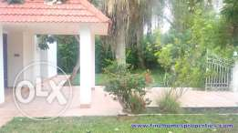 Semi Furnished Upgraded Villa At Barbar (Ref No: BRM10)