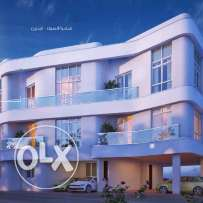 Exlcusive for GCC nationalities luxurious apartments