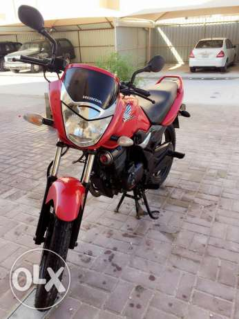 Motorcycle Honda unicorn 2010 for sale سترة -  5