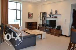 Accor Homes - Fully Furnished 2 BHK Flat In Juffair at BD 500/Month