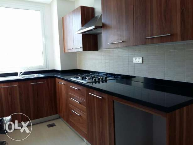 1 bedroom semi furnished/inclusive apartment in Hidd