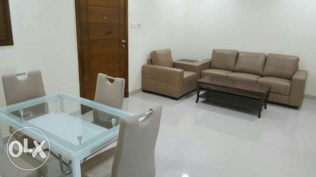 Brand new 2 BHK New hidd/ full furniture