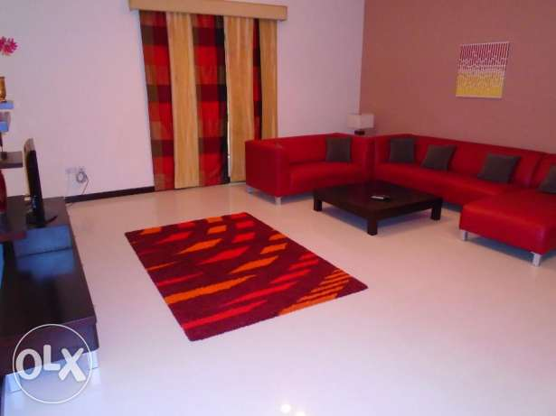 Adliya// F-furnished flat 2 bedroom