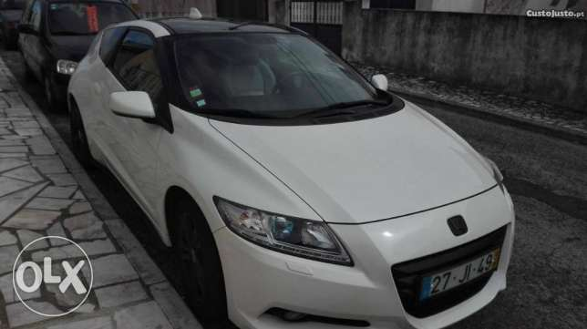 Urgent sale of car Honda CR-Z Gt 2010