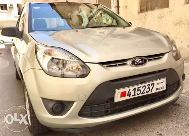 Ford Expat used- Agent maintained car for urgent Sale