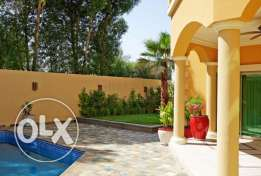 Stunning 4 bedroom standalone villa in Hamala