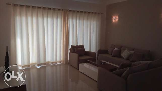 Spacious 2 BR Fully Furnished Apartment in Amwaj