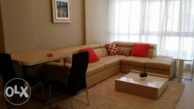 Luxurious Apartments Available for Rent جفير -  2
