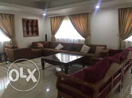 3 Bedrooms Fully Furnished Apartment in Tubli
