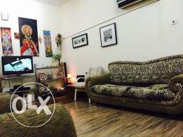Furnished 2 Bed room flat for rent