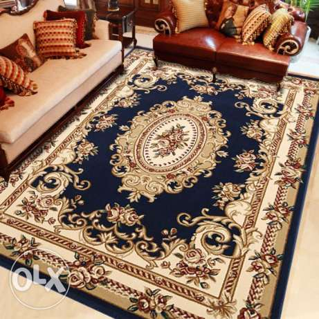 European Carpets