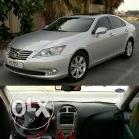 LEXUS ES350 Excellent condition