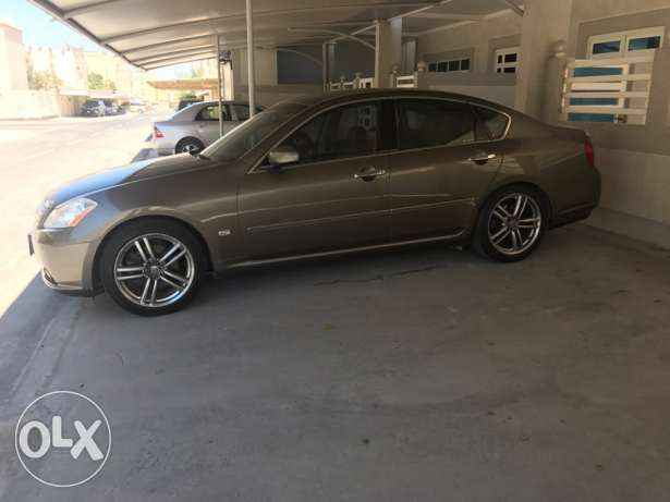 infiniti M45 for sale