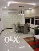 2 bedroom beautiful flat in NEW HIDD/for rent/modern furniture