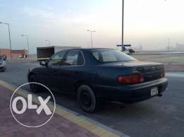 For sale Camry 1998