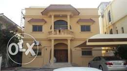 Modern 5 Bedroom Commercial villa in Mahooz BD.1800/Month