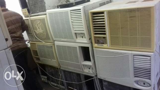 All top ac available