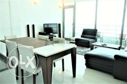 Lively wonderful 3 Bedrooms Duplex Apartment in Juffair