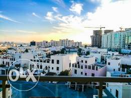 New Modern Luxurious Furnished 2 BR Apartment