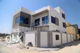 For sale new modern villa in Bani Jamra.