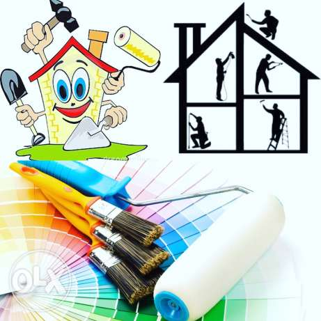 cleaning and construction services