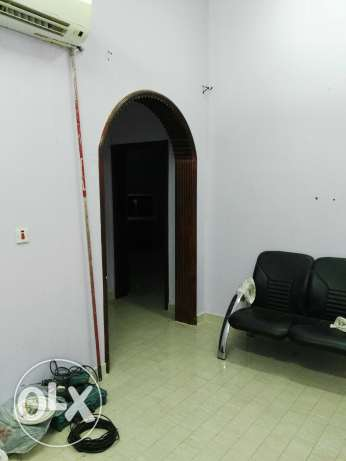 Flat for rent in bani jamra
