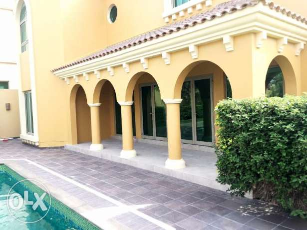 A Stunning, Vibrant 5-BR Villa for Rent in HAMALA
