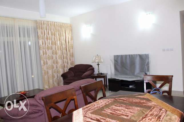 2 bedroom Amazing apartment in Amwaj fully furnished/lagoon view جزر امواج  -  2