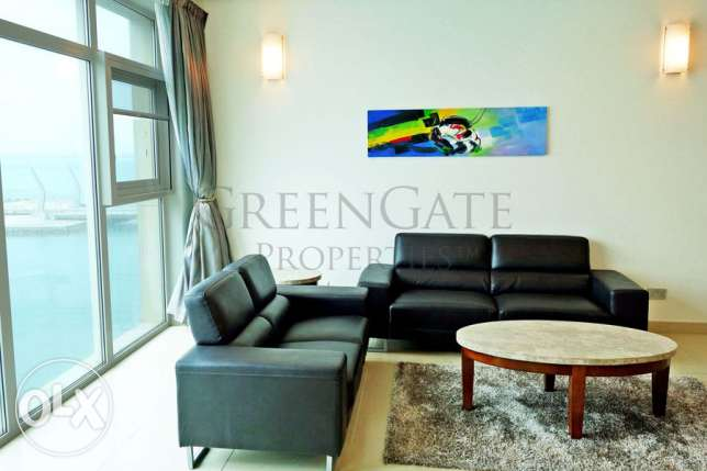 Spacious and Modern 2 Bedroom Apartment!