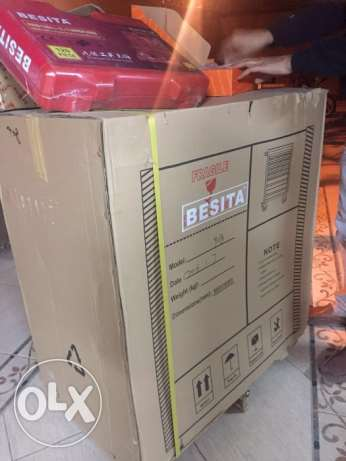 For Sale 2 Full Tools Boxes ( Besita ) New Unused