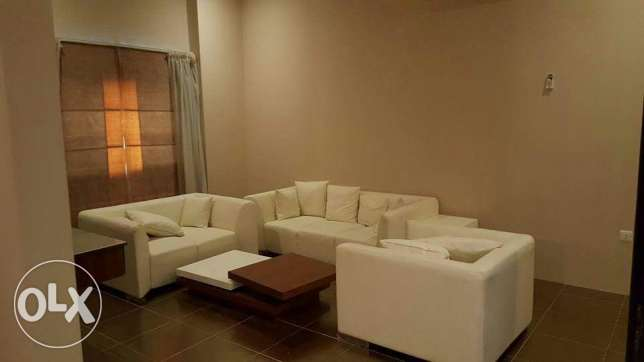 Fully Furnished Villa At Hidd Area rent 1000