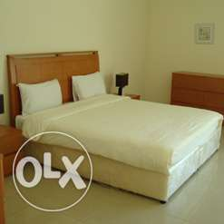 Spacious bright sun light 1 and 2 bed room juffair rent starTING 400/-