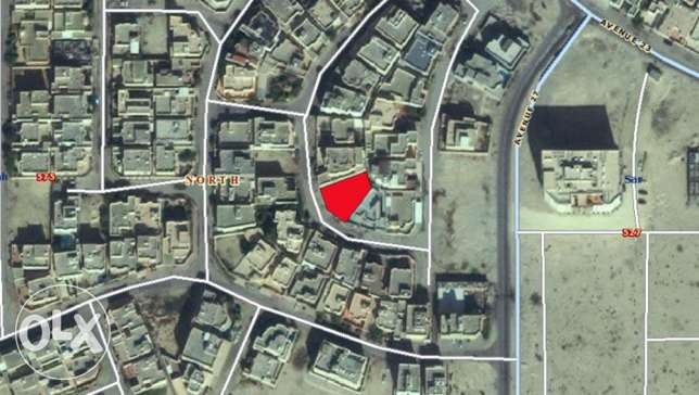 Land for Sale in Janabiya Area