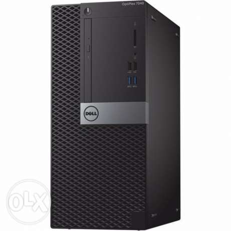 Dell Optiplex 7040 MT