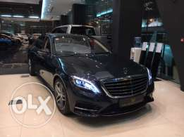 for sale mercedes S 500