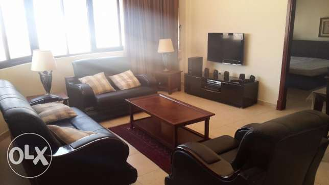 Burhama 2 BR Flat close Dana mall