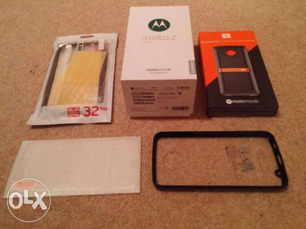 Motorola Moto Z Play Unlocked for sale