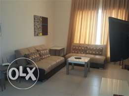brand new 1 bedroom fully furnished flat