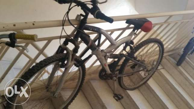 bicycle for sale البديع -  1
